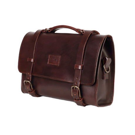 Briefcase // Havana