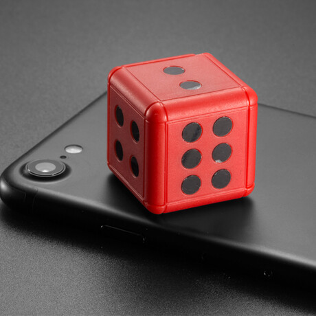HD Dice // Night Vision // Red