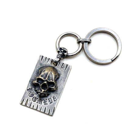 Encon Keyholder // Silver