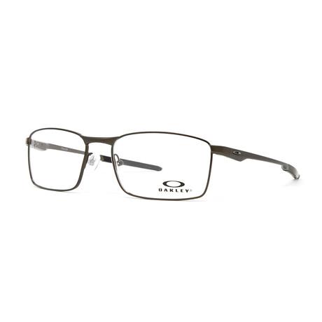 Men's Fuller OX3227 Optical Frames // Pewter