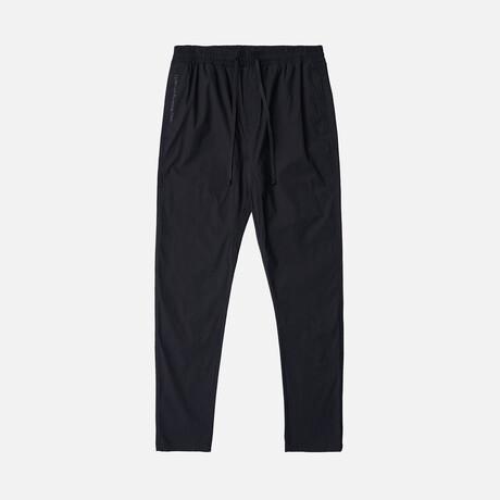 Flight Pant // True Black (S)