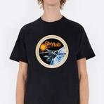 Skylab USA T-Shirt // Black (Small)