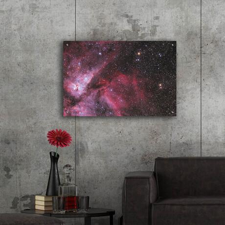 """Nova Carinae (12""""H x 16""""W x 0.13""""D)"""