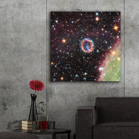 """EO102 Supernova (12""""H x 12""""W x 0.13""""D)"""