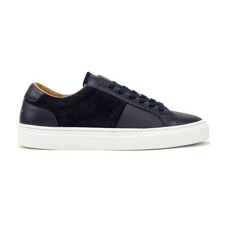 LouisHSS20Sneaker // Blue (Men's EU Size 41)