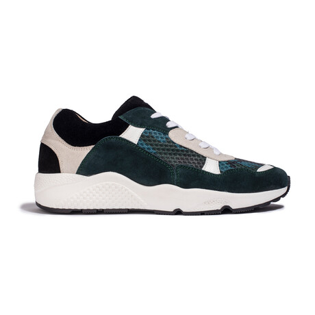 Jacques HommeAH20 Sneaker //ArmyGreen (Men's EU Size 40)