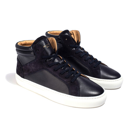 Yves HommeAH20Sneaker // Marine (Men's EU Size 42)