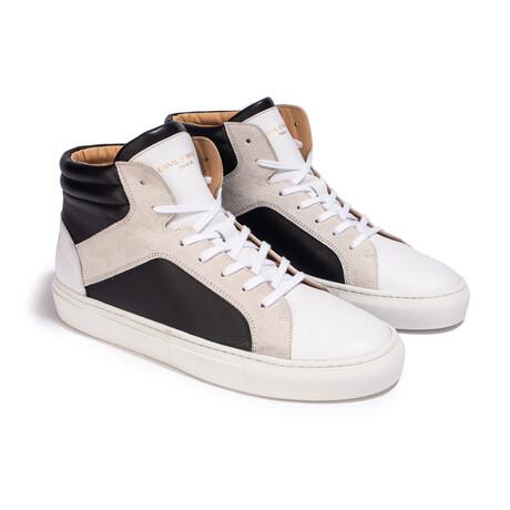 Yves HommeAH20Sneaker // Black (Men's EU Size 41)