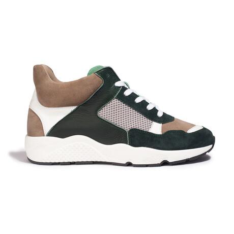 Henri HommeAH20Sneaker // Jade (Men's EU Size 41)