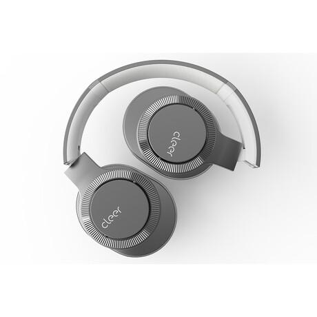 Flow II Noise Cancelling Headphones (Gunmetal)