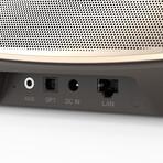 Crescent Smart Audio Speaker