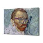 """Vincent (8""""H x 10""""W x 0.75""""D)"""