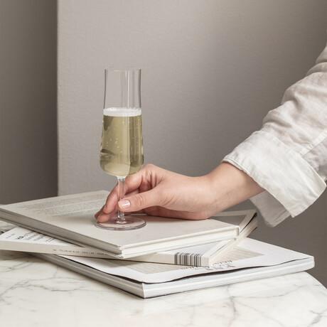 Informal // Champagne Glasses // Set of 2