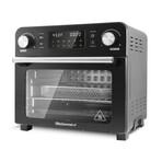 Programmable 23L Air Fryer Rotisserie Oven