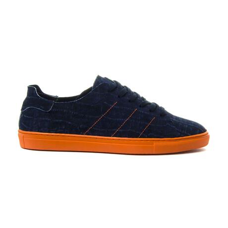 Superprep 11 Sneaker // Blue (Euro Size 39)