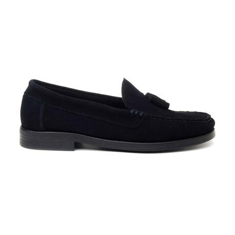 Artisano B Shoe // Navy (Euro Size 39)