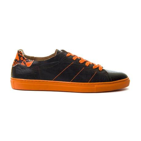 Superprep 12 Sneaker // Brown (Euro Size 39)