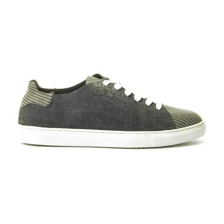 Superprep 6 Sneaker // Gray (Euro Size 39)