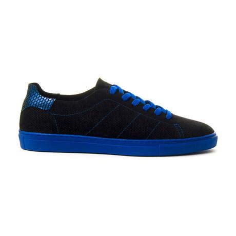 Superprep 10 Sneaker // Blue (Euro Size 39)