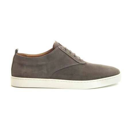 Moka Shoe // Gray (Euro Size 39)
