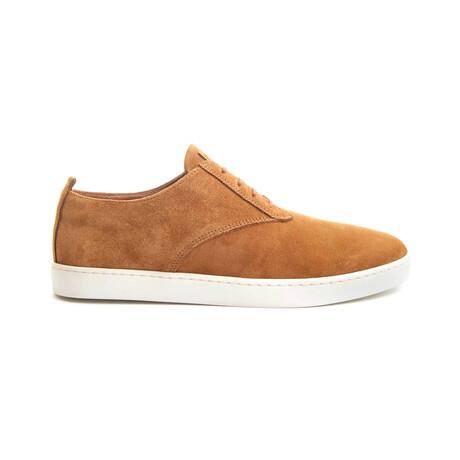Moka Shoe // Light Brown (Euro Size 39)