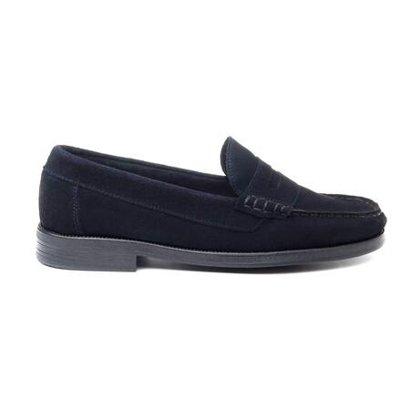 Artisano Shoe // Navy (Euro Size 39)
