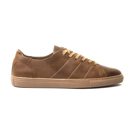 Superprep 2 Sneaker // Brown (Euro Size 39)