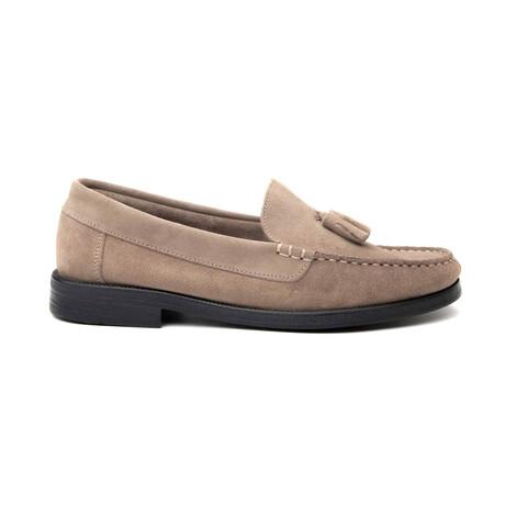 Artisano B Shoe // Taupe (Euro Size 39)