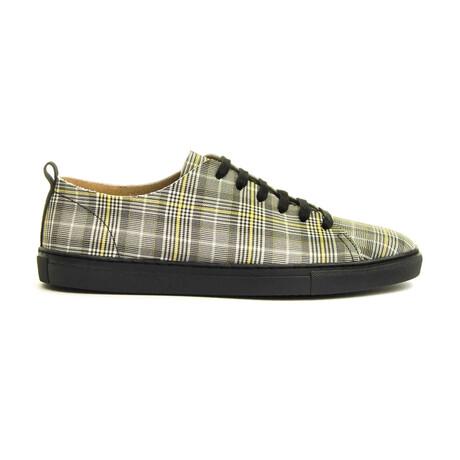Esportecuadre Shoe // Black (Euro Size 39)