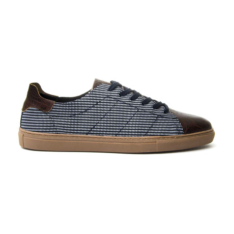 Superprep Sneaker // Blue (Euro Size 39)