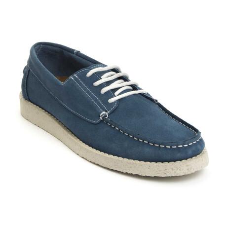 Nautica Nautical Shoe // Blue (Euro Size 39)