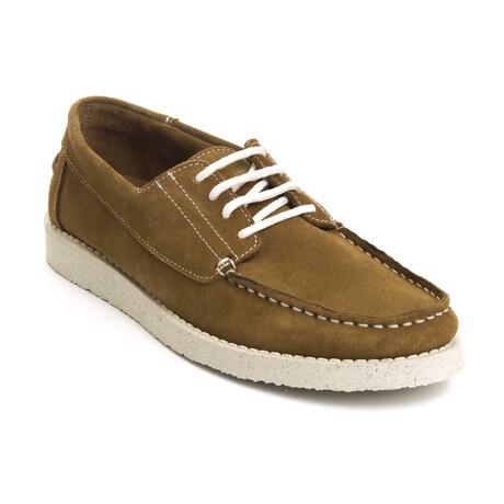 Nautica Nautical Shoe // Brown (Euro Size 39)