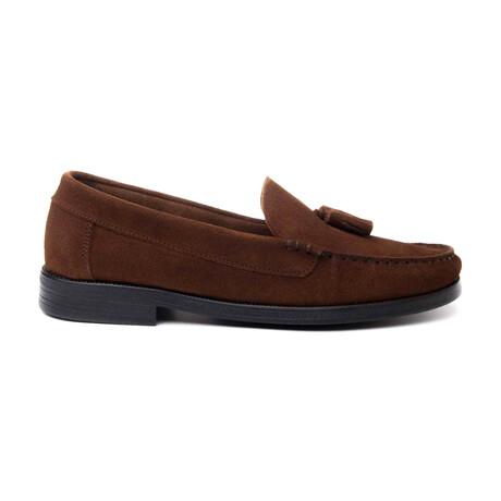 Artisano B Shoe // Brown (Euro Size 39)