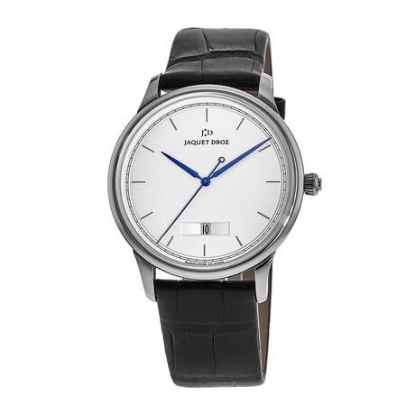 Jaquet Droz Grande Heure Minute Automatic // J017530240