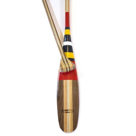 Mufferaw + Ash Paddle Hanger