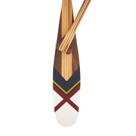 Maquoketa + Ash Paddle Hanger