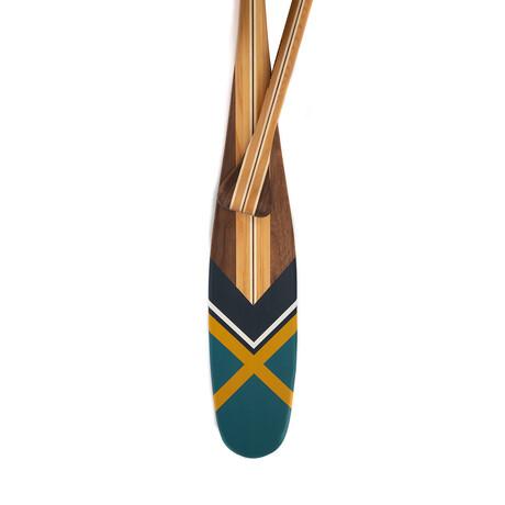 Galena + Ash Paddle Hanger