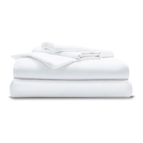 Signature Sheet Set // White (Queen)
