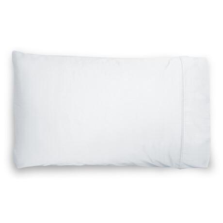Extra Luxe 2 Set Pillow Cases  // White (King)