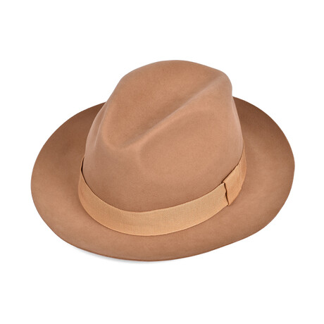 Loro Piana // Hat // Beige (Medium)