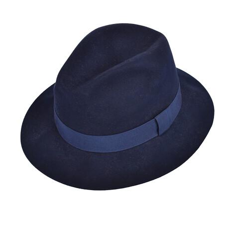 Loro Piana // Hat V2 // Dark Navy (Medium)