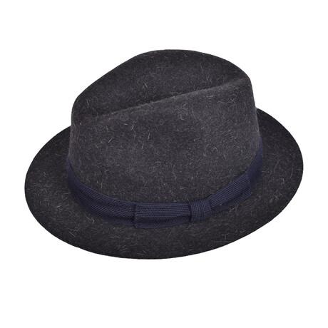 Loro Piana // Hat // Gray (Medium)