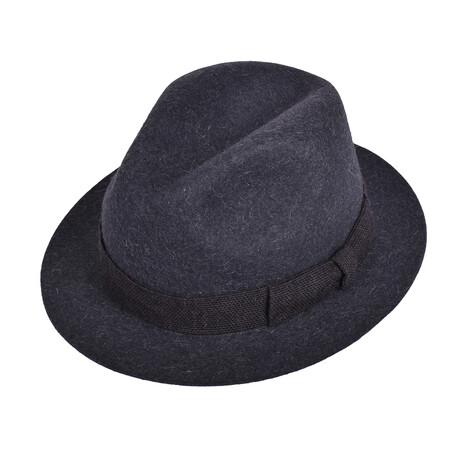 Loro Piana // Hat V1 // Dark Navy (Medium)