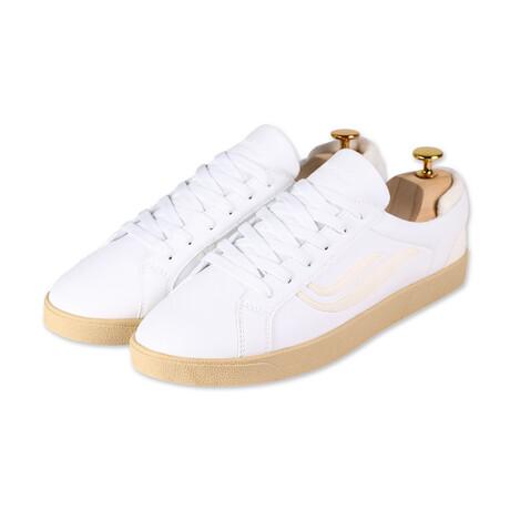 G-Helá N-Pelle Eco // White (Size 36)