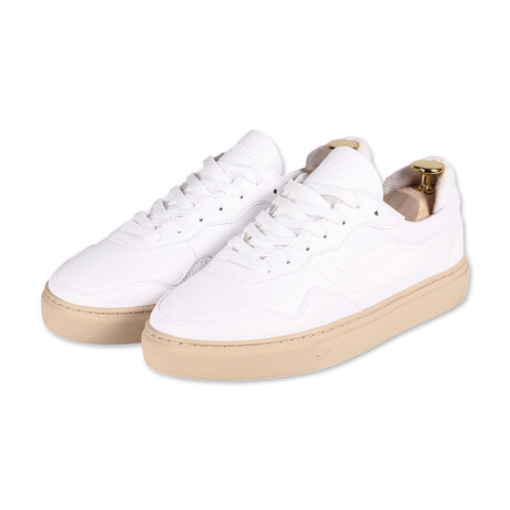 G-Soley N-Pelle Eco // White (Size 36)