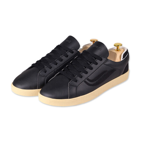 G-Helá N-Pelle Eco // Black (Size 37)