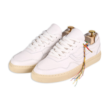G-Soley Tumbled // Off White (Size 36)