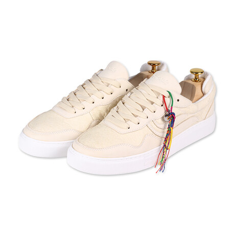 G-Soley Pinatex // Off White (Size 36)