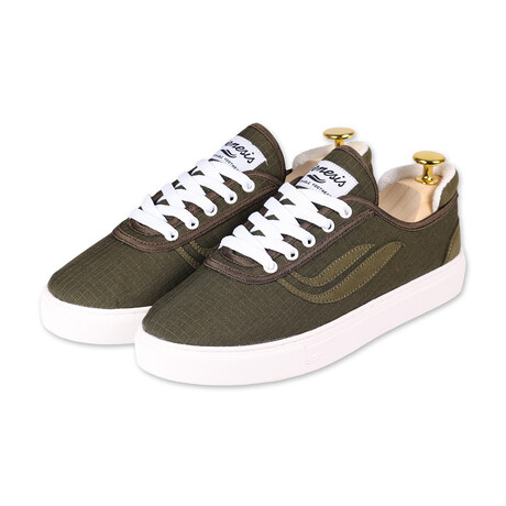G-Daily Upcycled // Olive (Size 36)
