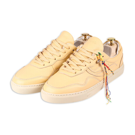 G-Soley Tumbled // Wheat (Size 36)